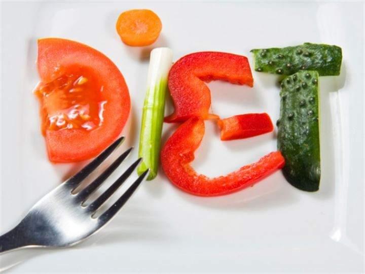 диета на неделю для похудения рук