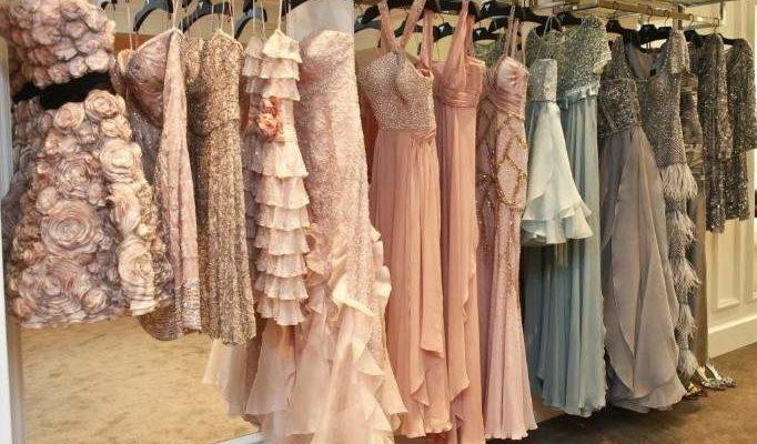 коктельніе платья