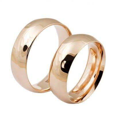 кольца бочонки