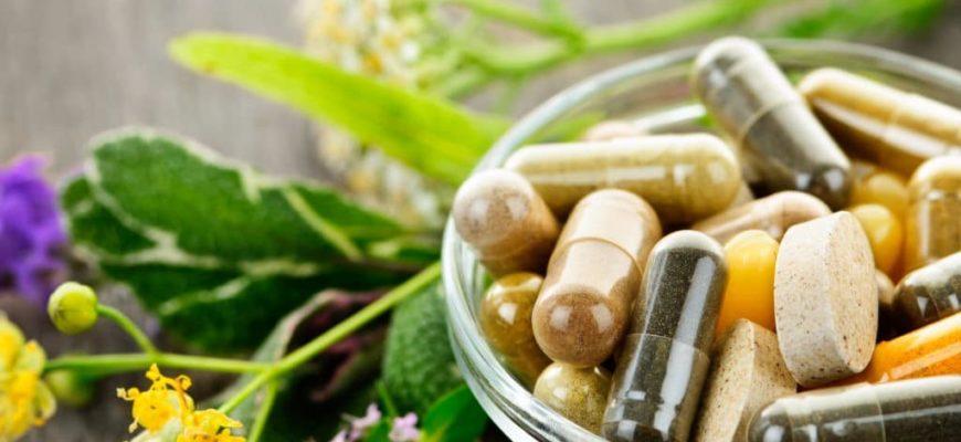 бады - Травяная медицина