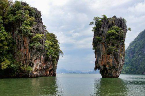 где отдыхать в тайланде