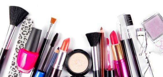 инструменты для макияжа
