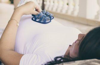 подготовка к беременности 2