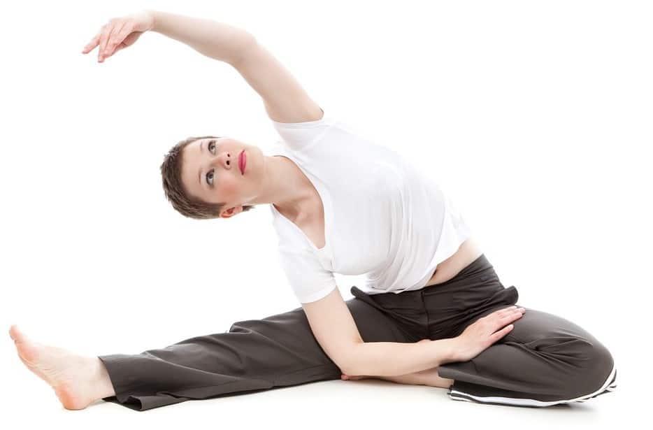 эффективные упражнения после родов