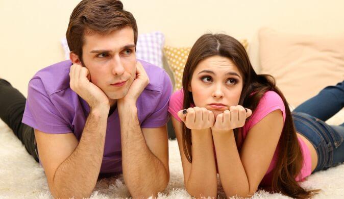 минусы брака