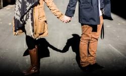 совместное продживание с мужчиной