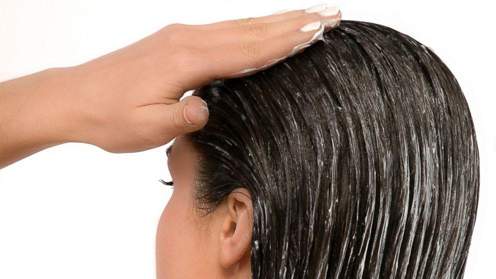 укрепляющая маски для окрашенных волос